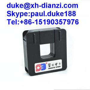 UL 19mm Sct-0750 Split Core Current Transformerul 19mm Sct-0750 Split Core Current Transformer pictures & photos