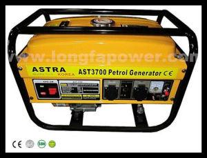 Astra Korea 3700 Gasoline Generator with CE, Soncap, Ciq pictures & photos