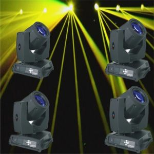 Osram Lamp 230W 7r Sharpy Beam Moving Head Stage Light pictures & photos
