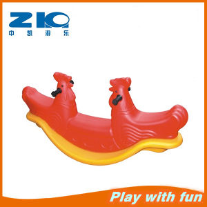 Plastic Seesaw for Kids pictures & photos
