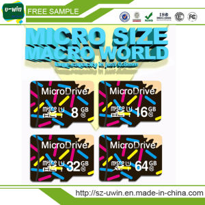 Wholesale Cheap Price 1GB Micro SD Memory Card pictures & photos