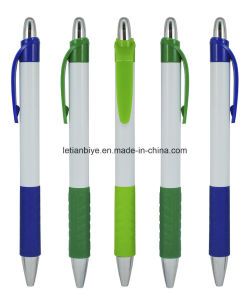 Quality Plastic Ball Pen for Hotel (LT-A034) pictures & photos