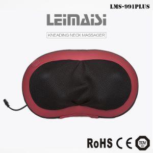 Electric Car Head Shoulder Back Body Neck Kneading Shiatsu Massage Pillow