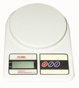Electric Scale for Kitchen for Sale pictures & photos