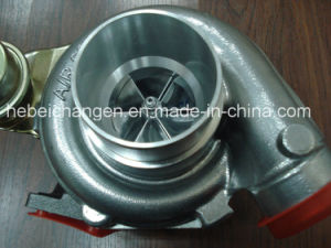 Turbocharger for Bus Engine Parts pictures & photos