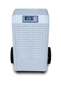 190 Pint Per Day Powerful Portable Industrial Dehumidifier with Big Wheels pictures & photos