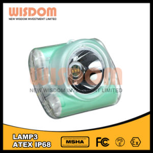 Outdoor Rechargeable LED Mining Cap Lamp/Headlamp pictures & photos