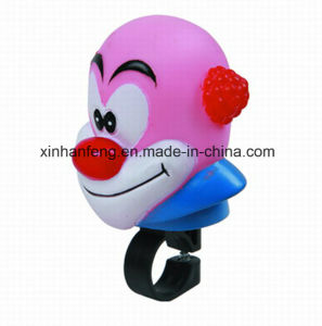 Bicycle PVC Cartoon Monkey Horn (HEL-146) pictures & photos