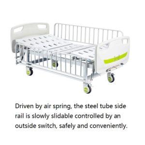Hospital Furniture for Adjustable Medical Children Bed (HK-N213) pictures & photos