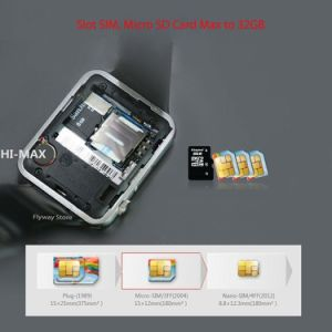 Bluetooth Smart Wrist Watch Phone Mate for Android & Blackberry, Ios, Sony, LG pictures & photos