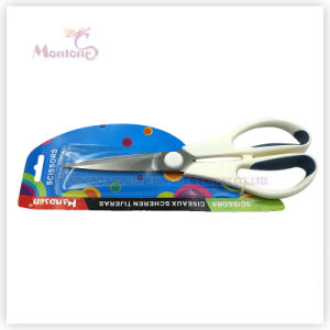 10inch 142g Stainless Steel Multifunctional Kitchen Scissors/Shears pictures & photos