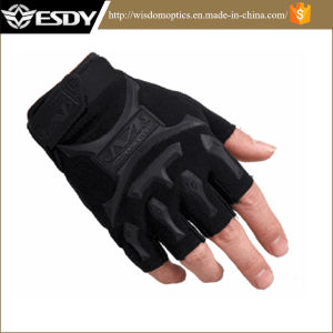 Chepaer Fingerless Good Quality Outdoor Gloves pictures & photos