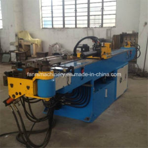 Mandrel Tube Bender pictures & photos