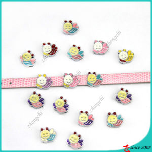 Cute Bee Slide Charms DIY Bracelet Charms (SC16040959) pictures & photos