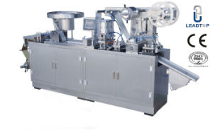 Njp Series Atomatic Blister Packing Machine for Tablets /Capsules pictures & photos