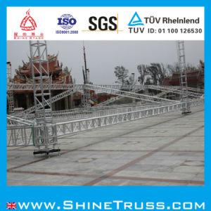 on Sale Aluminum Lighting Truss, Truss Aluminum, Aluminum Stage Truss pictures & photos