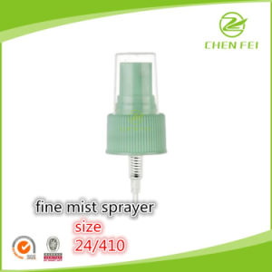 Factory Supplier 24/410 Plastic Fine Mist Sprayer Pump pictures & photos