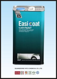 Good Performance Car Paint-E5 1k Solid Color pictures & photos