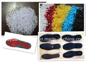 PVC Compound for Shoe Sole/PVC Granular/PVC Granules pictures & photos