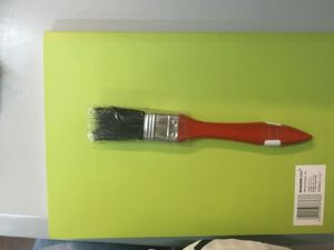 Paint Brush with Black Bristle pictures & photos