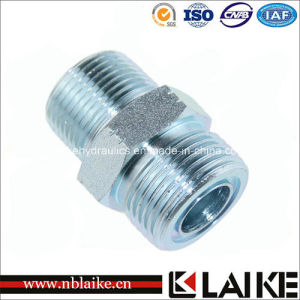 (1FN) Orfs Male O-Ring / NPT Male Adapter