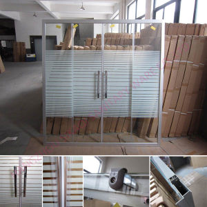 6mm Tempered Glass Shower Screen 1750X1900mm pictures & photos