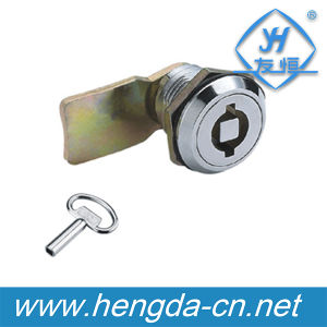 Yh9748 Safe Cam Lock for Electrical Cabinet pictures & photos