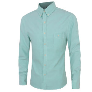 2017 Men′s Slim Fit Casual Dress Shirts (A428) pictures & photos