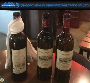 Hot Sale Wine Bottle Factory Direct Sale Glass Wine Bottles pictures & photos