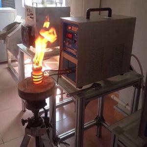 1-2kg Gold Copper Induction Melting Furnace (JL-15/25) pictures & photos