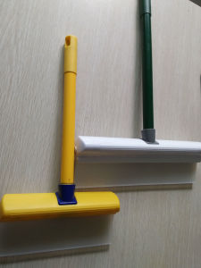 Silicone Water Blade, Window Squeegee pictures & photos