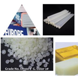 High Compatibility C9 Hydrocarbon Resin pictures & photos
