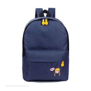 Fashion Preppy Style Life Color New Design Backpacks Sh-16010502 pictures & photos