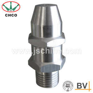 CH L Series Jet Flow Stainless Steel Nozzle pictures & photos
