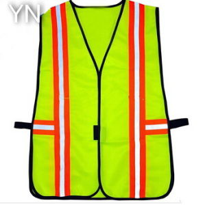 High Visibility Reflective Safety Clothes pictures & photos