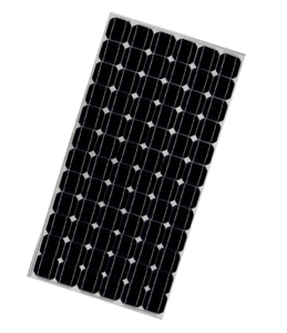 Solar Power Monocrystalline Silicon Panel 90W pictures & photos