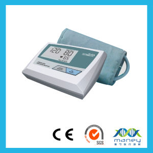 Automatic Arm Type Blood Pressure Monitor with Ce Certification (W02) pictures & photos