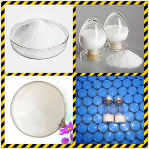 99% Purity Pharma Powder (693-98-1) 2-Methylimidazole for Pharmaceutical pictures & photos