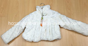 Warm Outddoor Clothes Kids Coat for Girl, Children Garment pictures & photos