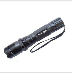 Yt-1109 High Power Self Defense Stun Gun with Flashlight