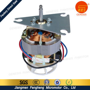 2 Speed Electric Motors for Mixer pictures & photos