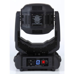 10r Sharpy 280W Beam&Spot&Wash 3 in 1 Stage Lighting pictures & photos