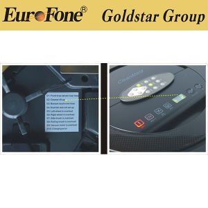 Good Quality Auto Robot Vacuum Cleaner with Remote pictures & photos
