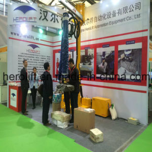 Vacuum Lifter for Rubber Block, Raw Rubber Pile/Rubber Lifter pictures & photos