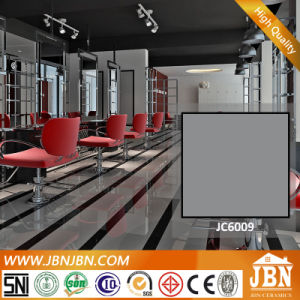 60X60 Grey Color Polished Tile Full Body Homogeneous Rectified Porcelain Tile (JC6009) pictures & photos