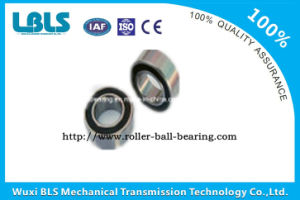 6200-2RS Competitive Price and High Quality Deep Groove Ball Bearings