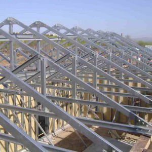 Warehouse, Workshop, Hangar, Supermarket, Poultry Steel Structure Work pictures & photos