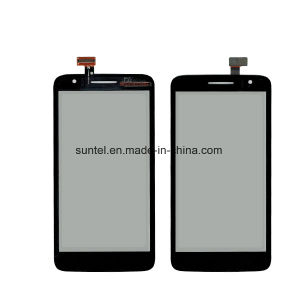 Good Quality Touch Screen for Monitor Repair for Alcatel Ot8008 pictures & photos