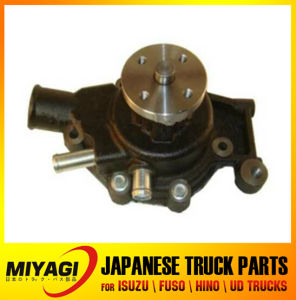 Me005212 4dr-70 Water Pump Engine Parts for Mitsubishi Canter pictures & photos