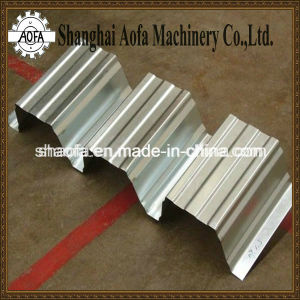Automatic Decking Sheet Roll Forming Machine pictures & photos